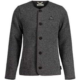 Maloja HasperM. Jacket Men grey melange
